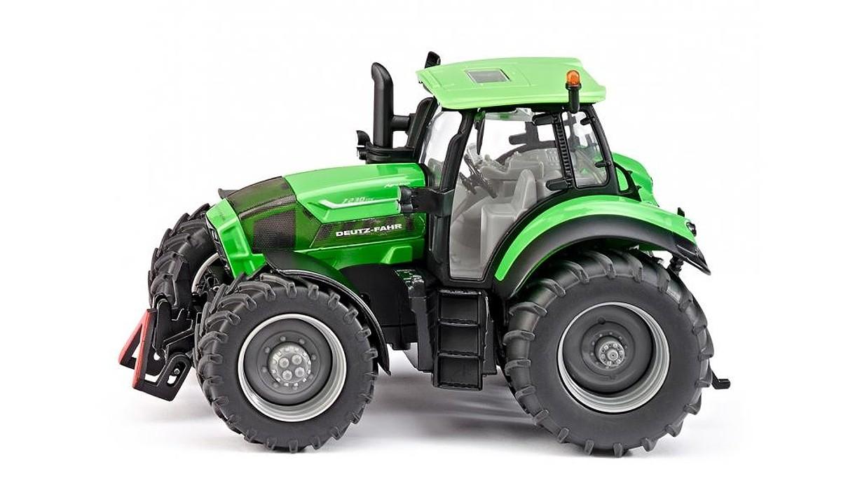 siku 3284 traktor deutz fahr agrotron 7230ttv 1 32. Black Bedroom Furniture Sets. Home Design Ideas