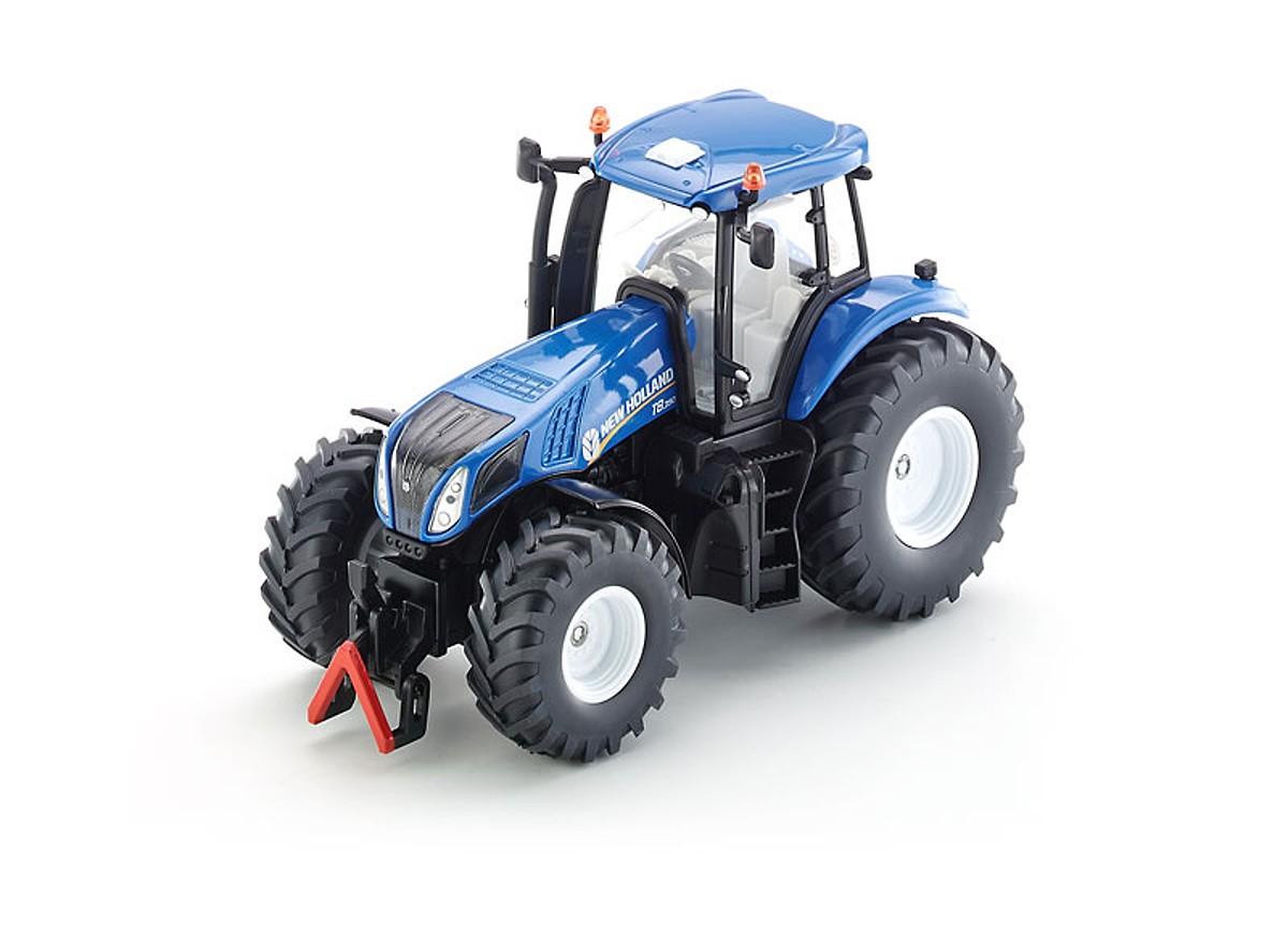 siku 3273 traktor new holland 1 32 zahradn a. Black Bedroom Furniture Sets. Home Design Ideas