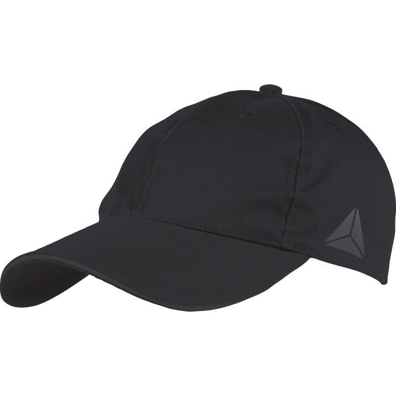Čepice kšiltovka VERONA černá  31523dda16