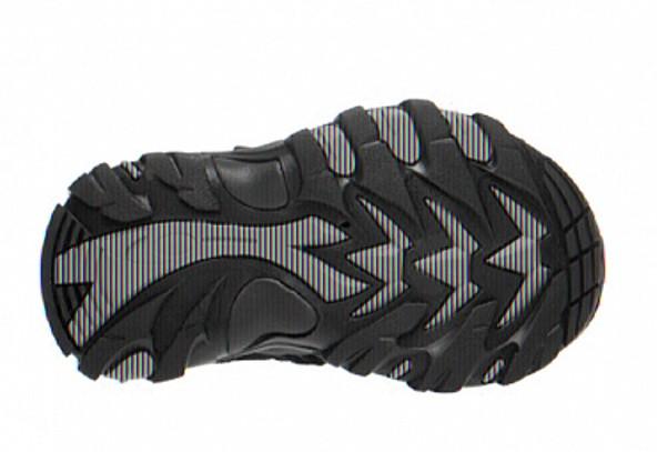 fb5a46eb7b7 Obuv pracovní sandál BENNON AMIGO O1 šedá
