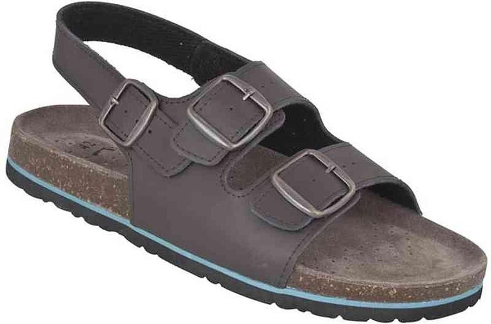bb3059d4097 Obuv ARDON MERKUR sandál hnědý