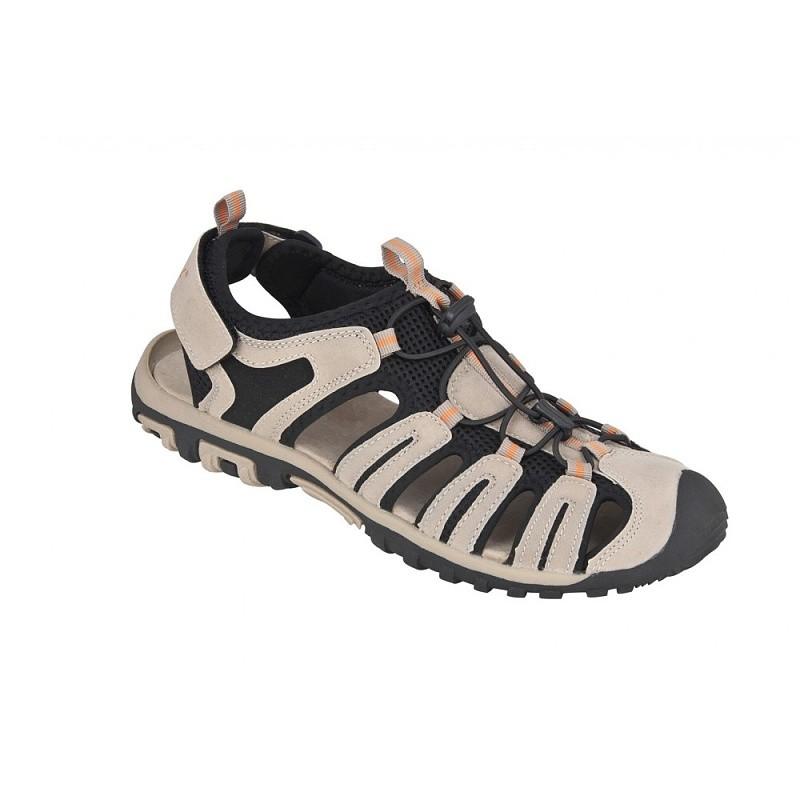 Obuv ARDON SAND béžový sandál  3071e4a1db