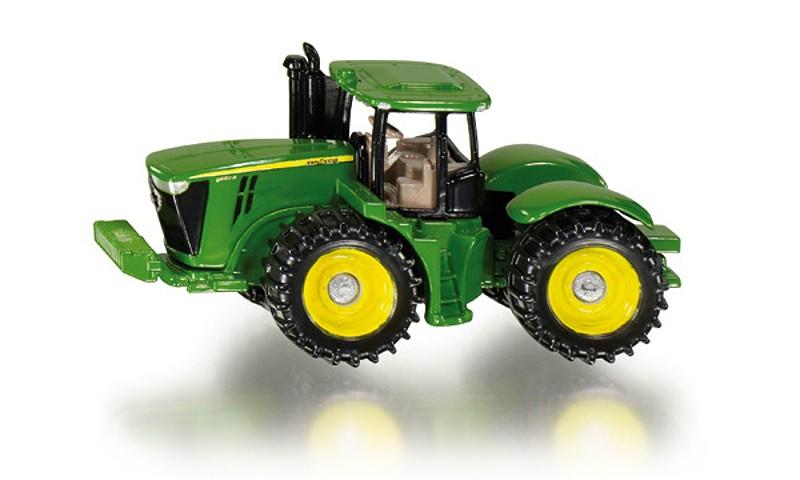 siku 1472 traktor john deere 9560r 1 87 zahradn a. Black Bedroom Furniture Sets. Home Design Ideas