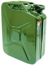 Kanystr 20 L plechový GELG