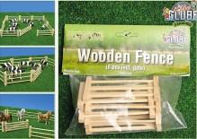 Ohrada pro kravičky a koníky KIDS GLOBE FARMING