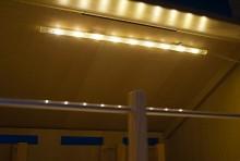 Osvětlení LED pro stavebnice KIDS GLOBE FARMING
