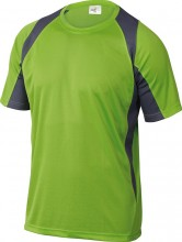 Tričko BALI zelené