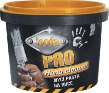 Mycí pasta ISOFA PRO 500 g žlutá
