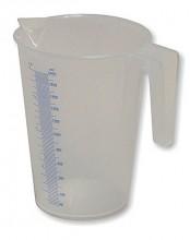 Odměrka plastová 5L