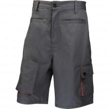 Pracovní šortky BERMUDA MACH 2 šedé