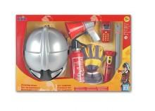 Hasičská výzbroj s helmou KLEIN 8928