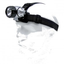Svítilna čelovka 7 LED MARINETECH