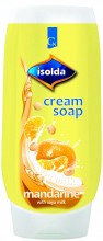 Mýdlo tekuté a sprchový gel MANDARINE 500ml