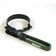 Klíč na olejové filtry 57-83 mm páskový