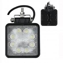 Světlomet diodový pracovní LED 12V/24 FP-08S