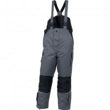 Kalhoty pracovní pánské s laclem ICEBERG