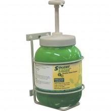 Mycí souprava SOLENT gel 3L s vůní citronu