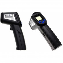 Laserový bezdotykový teploměr BGS 6005