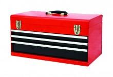 Box na nářadí plechový TBD 133A
