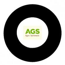 Těsnění víčka nádrže ARAG 96 x 106 x 5 mm