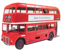 Autobus Routemaster Bus RM 5 KOVAP 0223