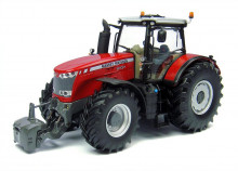 Traktor MASSEY FERGUSON 8737 UNIVERSAL HOBBIES UH 4231