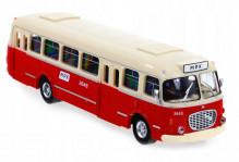 Autobus JELCZ 272-MEX