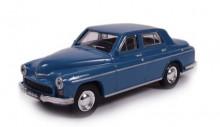 Auto Warszawa 223 modrá