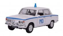 Auto Fiat 125p MO
