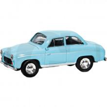 Auto Syrena 104 světle modrá
