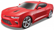 Model RC NEW CHEVROLET CAMARO