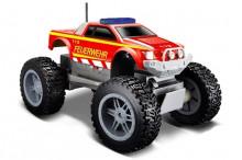 Model RC OFF-ROAD EMERGENCY hasiči