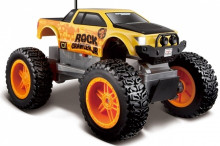 Model RC ROCK CRAWLER JUNIOR terenní