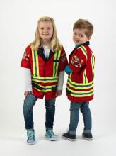 Dětská hasičská uniforma KLEIN 8904