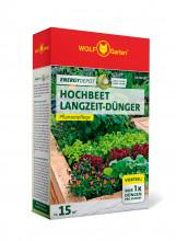 Hnojivo ENERGY DEPOT ED-HB vyvýšené záhony 0,81 kg WOLF-Garten