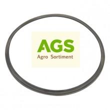 Těsnění víka nádrže ARAG spodní 320 x 7,5 mm