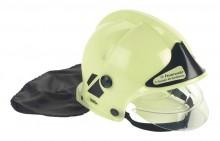 Hasičská dětská helma žlutá