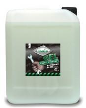 Mycí gel ISOFA GEL GREEN 5 kg