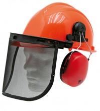Ochranná lesnická helma GRANIT