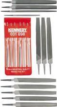Sada pilníků KENNEDY 18 dílů