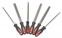 Sada pilníků na kov JBTK 606 6 dílná