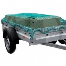 Síť ochranná na přívěsný vozík 2 x 3 m