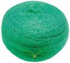 Síťovina 10 x 4 m tmavě zelená