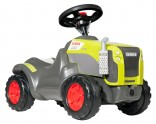 Odrážedlo traktor CLAAS XERION ROLLY TOYS 132652