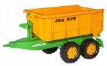 Návěs kontejnerový JOSKIN za šlapací traktory ROLLY TOYS