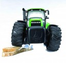 Traktor DEUTZ FAHR AGROTRON X720 BRUDER 03080