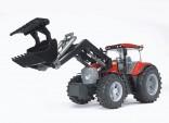 Traktor MCCORMICK XTX 165 s čelním nakladačem BRUDER 03061