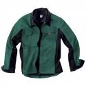 GRANIT Pracovní montérková bunda zelená