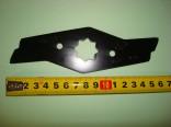 Sada vertikutačních nožů UV-EV 32 15 ks WOLF-Garten