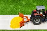 Betonové desky a panely 3ks KIDS GLOBE FARMING